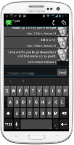 TC Green Media | Mobile SMS Texting Solutions