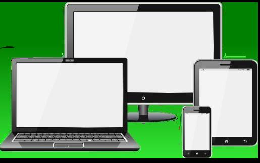 TC Green Media Responsive Mobile Ready Website Design