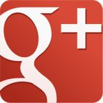 Google+ logo - The service is shutting down April 2019